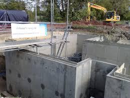 waterproof concrete basement balsham cambridge