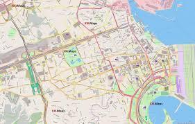 Map Of Rio De Janeiro Downtown Map Of Rio De Janeiro Free Download For Smartphones