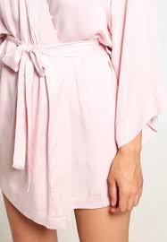 robe de chambre etam etam femme peignoirs peignoir pink etam robe de chambre satin