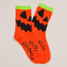 halloween socks just 1 00 super coupon lady