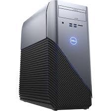 Gaming Desk Top Dell Inspiron 5675 Gaming Desktop Computer I5675 A128blu B H