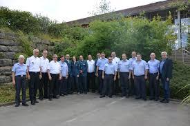 Thw Baden Baden Thw Lv Bw Feuerwehr Und Thw U2013 Verschiedene Uniformen Ein Ziel