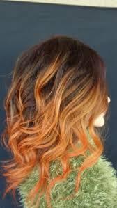 25 best dark orange hair ideas on pinterest light hair colors