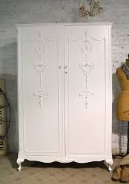 Paint Shabby Chic Furniture by Vintage Painted Shabby Chic Furniture