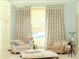 Curtains For Large Windows Inspiration Enchanting Curtain Ideas For Large Windows Inspiration With