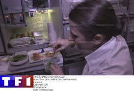 chaines de cuisine monde cuisine et télévision les chaînes font monter la sauce