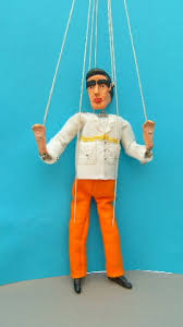string puppet puppets