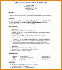 Babysitting Resumes Babysitting Resume Templates Professional Sample Babysitter Resume
