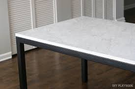 Marble Dining Room Tables How To Seal A Marble Dining Room Table The Right Way