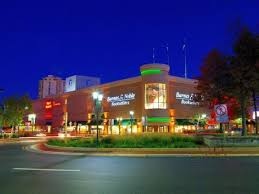 Barnes And Noble West Farms Mall Towson Circle To Reshuffle Retail Add 300 Plus Apartments