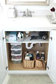 Bathroom Cabinets Ideas Storage Vanity Organizer Ideas Glassnyc Co
