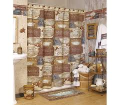 Country Bathroom Shower Curtains Country Shower Curtains Learn How Country Shower Curtains Can
