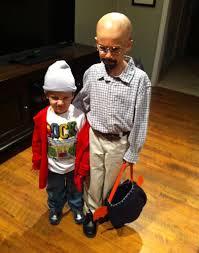 Halloween Costumes Senior Citizens Mini U0027breaking Bad U0027 Dad Dreams Tv Inspired Halloween Costumes