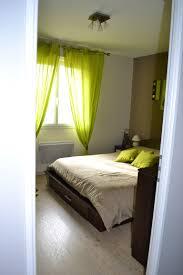 deco chambre vert anis best chambre marron chocolat et vert anis contemporary matkin