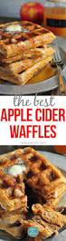thanksgiving waffle recipe waffle recipe apple cider waffle recipe add a pinch robyn stone