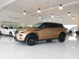 land rover range rover evoque 2014 2014 land rover evoque si4 dynamic black edition pharoahgroup