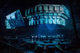 Blue Light Live Review The U0027game Of Thrones U0027 Live Concert Is An Epic Experience