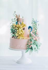 beatrix potter rabbit nursery kara s party ideas beatrix potter s rabbit inspired birthday