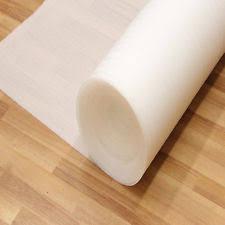 Floor Comfort Underlayment Review Flooring Underlayment Ebay