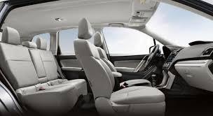 2012 Subaru Forester Interior 2018 Subaru Forester News Redesign Release Date Http