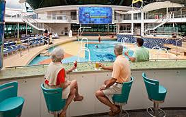 Allure Of The Seas Floor Plan Radiance Of The Seas Deck Plans Ship Layout U0026 Staterooms Cruise