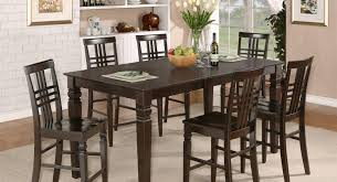 high top kitchen table set table high dining tables 2 beautiful high kitchen table set