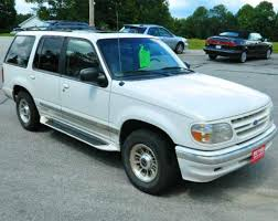 ford explore 1998 1998 ford explorer limited suv for 800 only in maine cheap