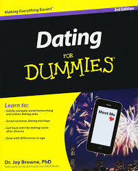 dating for dummies joy browne 9780470892053 amazon com books