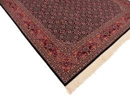 8 x 10 persian tabriz style rug 9938