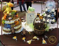 jungle animal baby shower cake if we ever have a child pinterest