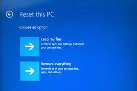 resetting computer battery how to bypass we can t reset your pc while it s running on battery