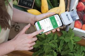 clover go mobile pos system merchant account solutions