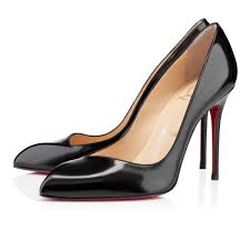 exquisite christian louboutin corneille black for discount