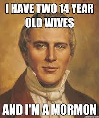 Joseph Smith Meme - atheist soup i m a mormon joseph smith