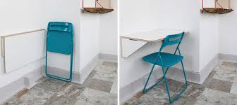 Wall Desk Ideas Small Wall Desks 16 Wall Desk Ideas That Are Great For Small