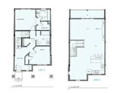 floor plans owaissa club townhomes