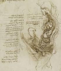 leonardo da vinci quote about learning leonardo da vinci and the origin of notes and records