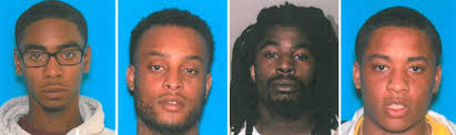lexus henderson arrested pittsburg 2 of 4 suspects arrested in connection to may highway 4