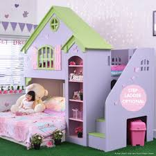 Doll House Bunk Beds Dollhouse Playbunk Bed