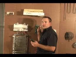 ge refrigerator fan motor ge refrigerator fan motor diagnostics youtube