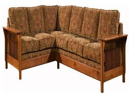 The Best Leather Sofas Furnitures Mission Style Sofa Best Of Arts And Crafts Style