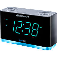 android alarm clock smartset alarm clock radio with bluetooth speaker usb charger for