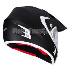 motocross bike helmets dirt bike helmets with face shield riding bike
