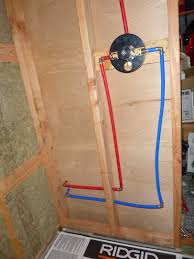Pex To Faucet Connection Tiny House Plumbing Laura U0027s Blog