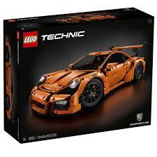 porsche playmobil technic porsche 911 gt3 rs 42056