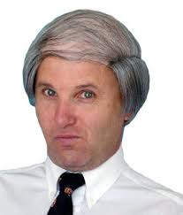haircut for older balding men with gray hair old man bald combover grey costume wig the wig outlet