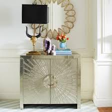 Jonathan Adler Bar Cabinet Talitha Console Cabinet Modern Furniture Jonathan Adler White Tv