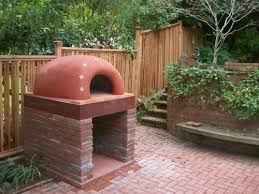 Building A Backyard Pizza Oven by Pizza Ovens On Wheels The Traveling Wood Burning Pizza Ovens Of
