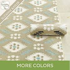 Suzanne Kasler Quatrefoil Border Indoor Outdoor Rug 32 Best Area Rugs Images On Pinterest Area Rugs Carpets And