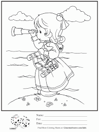 precious moments coloring pages quilt precious coloring home